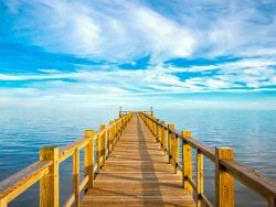 Boardwalk Breeze