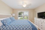 Southern Comfort  Bedroom
