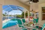 Casa Maria - Waterfront Home with 2 Master Suites