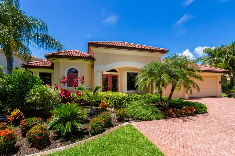 Incredible Villa Monica Florida Vacation Home Rental Cape Coral Download Free Architecture Designs Meptaeticmadebymaigaardcom
