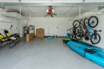 Bikes and Kayaks available