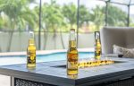 Main Living Room,  boasts a 26trey ceiling, Kitchen & Dining