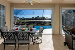 Sunrise Oasis - Electrically and Solar Heated Swimming Pool -