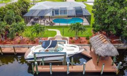 Searenity - Vacation Home with Gulf Access