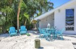 Large boat dock and boat lift