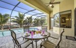 Starfish  Boat Dock with Canal View