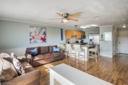 Canal Place 206 - Recently Renovated Studio on Holiday Isle!