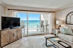 Beach House 301A - Gorgeous Gulf Views, Corner unit, Beach service included!