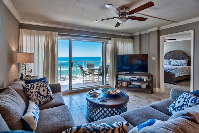 Excellent Beach House Scenic Gulf Drive Central East Destin Area Download Free Architecture Designs Intelgarnamadebymaigaardcom