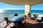 Spectacular Views Gulf Front Corner unit Hidden Dunes Gulfside 1506