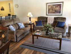 Regatta Bay 158-3D - Walk In Level to Great Condo in Regatta Bay Complex.  12 MM Osage Main Channel
