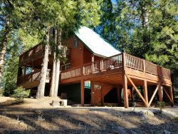 Cold Springs, Comfortable Ockenden Ranch Cabin, Great location. Pet Friendly