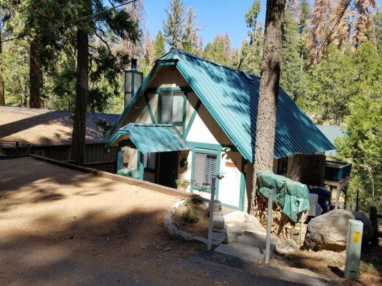 Shaver Lake Cabin West Village Cabin Lodge China Peak Shaver