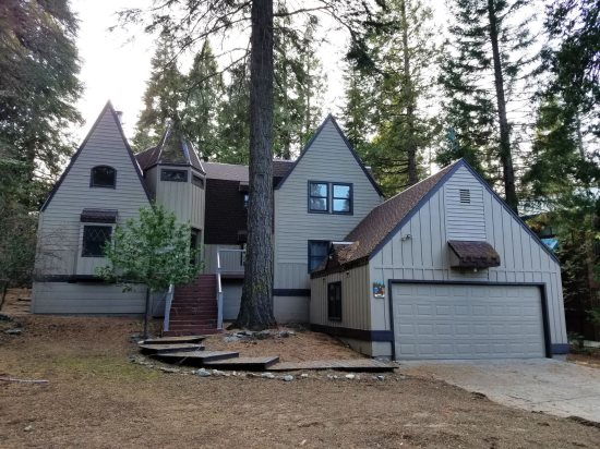 Shaver Lake Cabin Rentals Vacation Rentals Mountain Cabins
