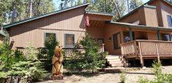 Ridgetop Executive Home