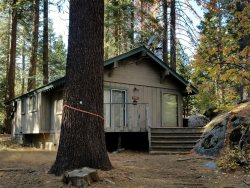 Quiet Cottage in Sierra Cedars