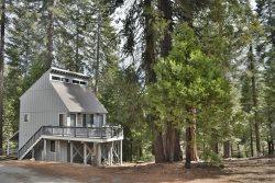 Modern West Village Cabin