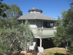 Vista Sierra Cottage