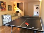 Ping Pong Room with Daybed Twins