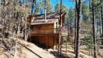 Wildcat Lodge Nestled in Pines