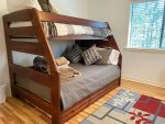 Upper West Bedroom with Full, Twin and Trundle-Twin Beds