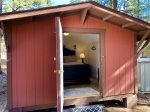Bunkhouse 2 with Queen Bed
