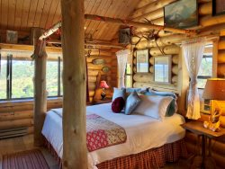 Chaparral Suite at Lynx Creek Farm