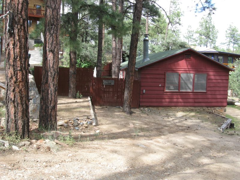 club in cabin rentals for post africasafaris squirrels private rent sedona cabins nest az outdoor patio related