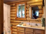 Country Garden Room Vanity