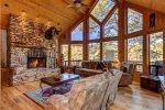 Forest Glen Lodge