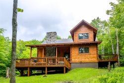 Dream Catcher - 2014 Cabin Mountain Road