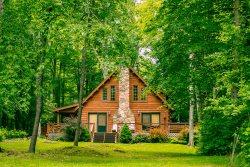 Mingo Lodge - 345 Lakeview Road