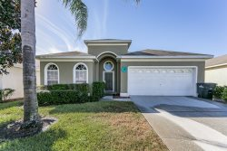 Lovely 4 bed, 3 bath Home with Spa in Windsor Palms Community