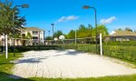 Community Volley Ball Court