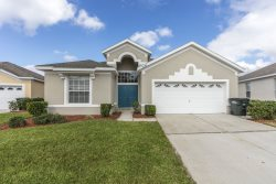3 Bedroom private home in Windsor Palms Resort Community