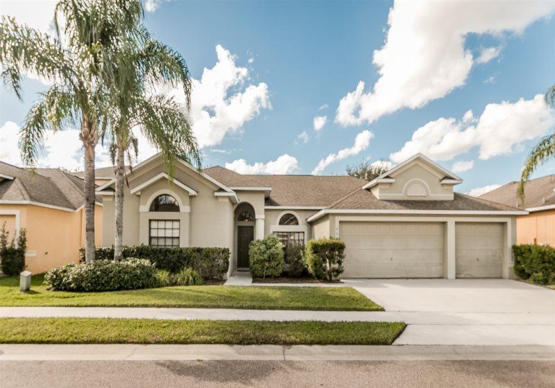 Orlando vacation rentals near disney