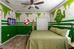 Ghost Busters King Room