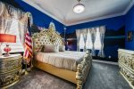Presidential King Bedroom