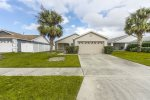 Vacation rental home in quiet community of Indian Ridge Oaks