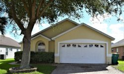 Lovely home, perfect for an Orlando area vacation with family