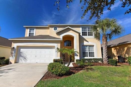 Orlando Vacation Rentals   Florida Gold