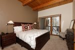 Master Bedroom with Big View
