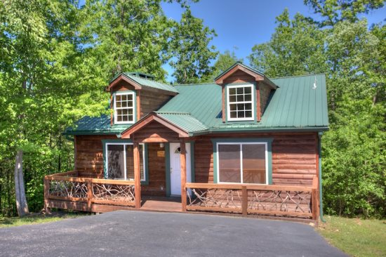 One Bedroom Cabin Rentals in Helen Ga | Pinnacle Cabin Rentals