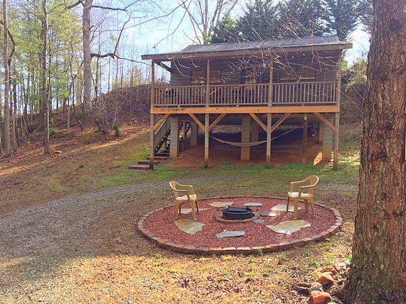One Bedroom Cabin Rentals   Pinnacle Cabin Rentals