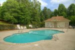 Enjoy the community pool from Memorial Day thru Labor Day