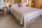 Step outside Master to these spectacular mountain views
