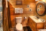 New porch at Amy`s Creek 1