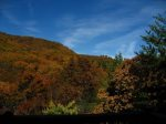 January Snow blankets Mt. Yonah