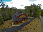 Crow`s Nest - Deck w/ Outdoor Seating
