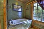 Tippy Canoe In Blue Ridge North Georgia Cabin Rental
